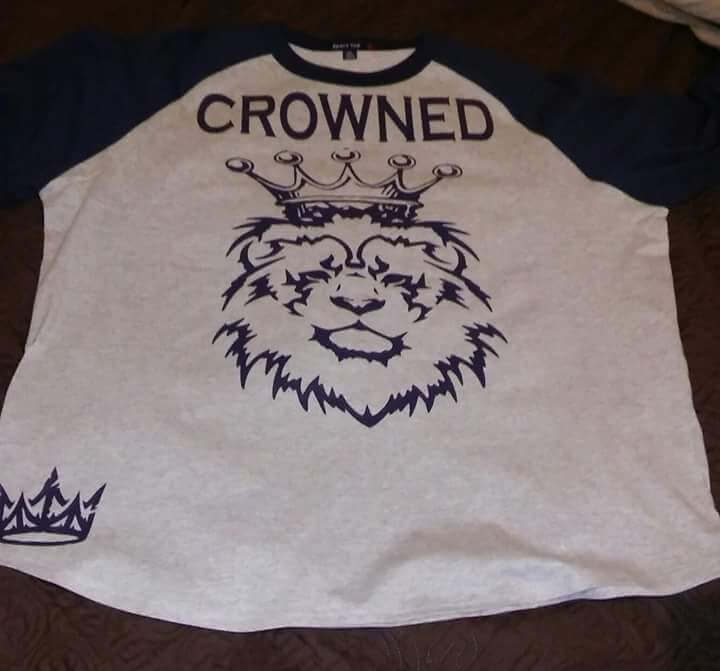 crown clothing t-shirt 8