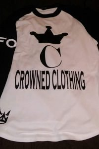 crown clothing t-shirt 7