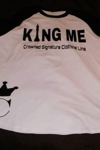 crown clothing t-shirt 6