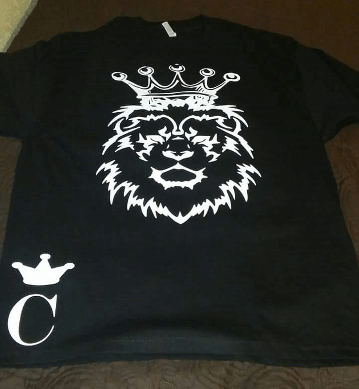 crown clothing t-shirt 5