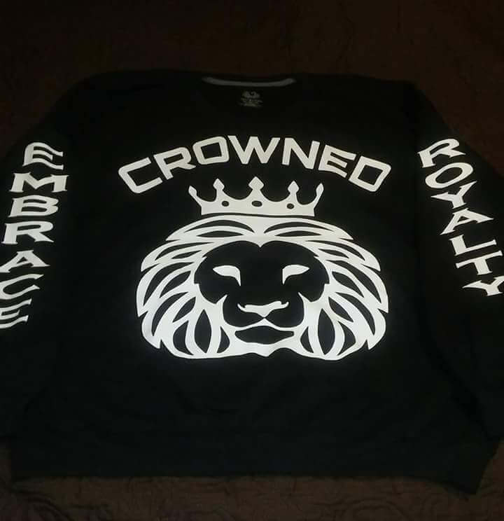 crown clothing t-shirt 4