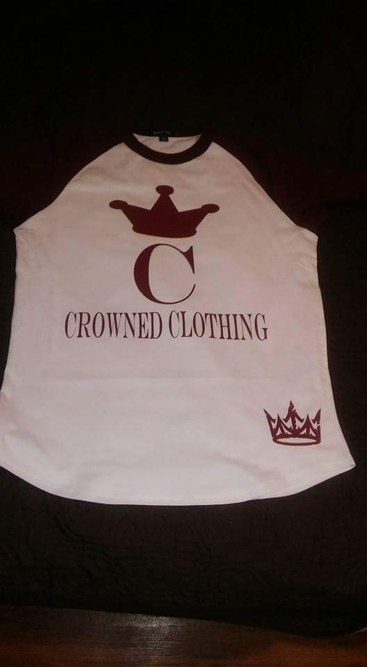 crown clothing t-shirt 3